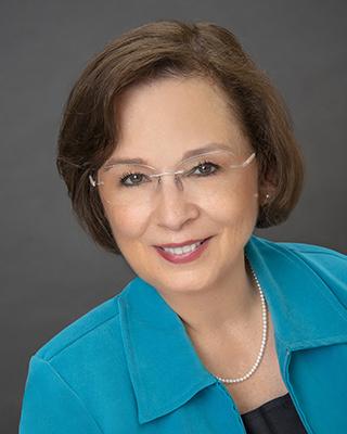 Cynthia J. Wolfe headshot